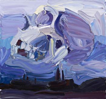 Ben Quilty, 'Picnic 3'