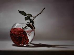 Art by V R Morrison