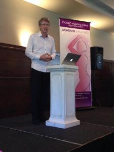 Dr Howard Chilton sells Esoteric Women's Health