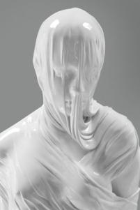 Sculpture by Kevin Francis Gray