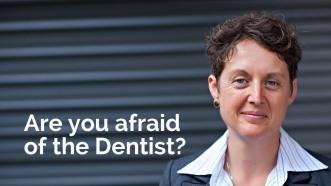 Mystic dentist, Rachel Hall