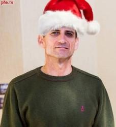 Merry Serge-mas. He wishes