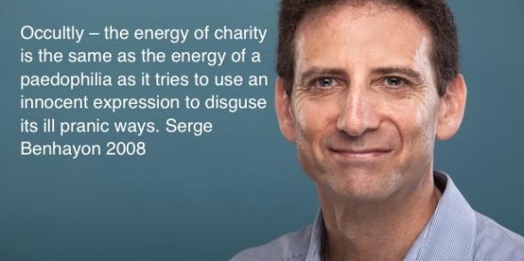 Serge-charity