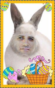 Easter-Serge