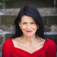 Avid cult propagandist & scam charity director Alison Greig