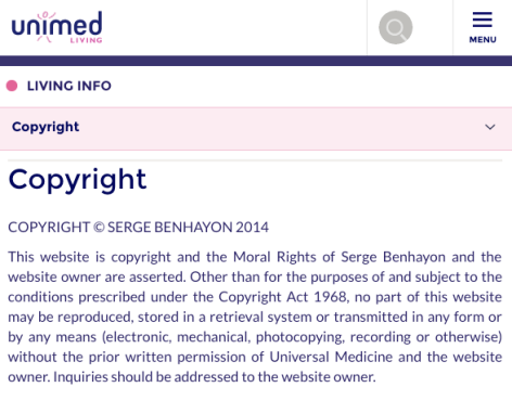 Claiming copyright for the work of volunteers