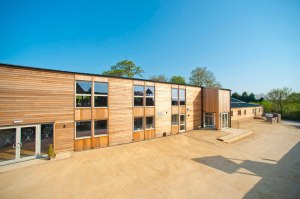 £2m Sound Training Centre, Frome