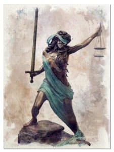Lady-Justice-watercolour