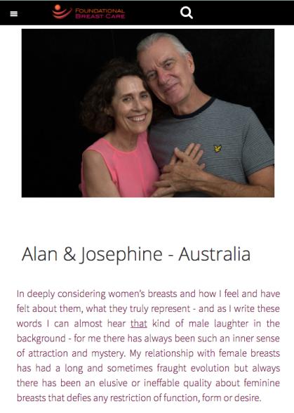 Alan Eso breast whisperer