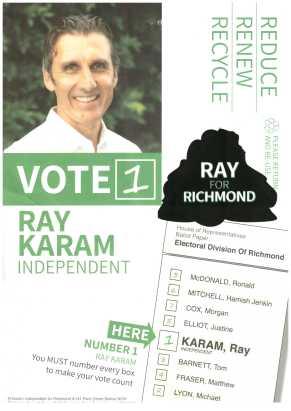 Karam-how-to-vote
